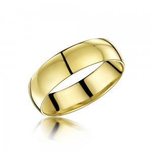 mens wedding band metals guide