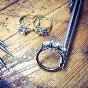Transforming Vintage Jewellery