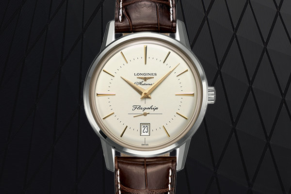 Longines Flagship Heritage watches