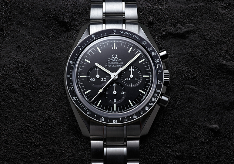 Omega Speedmaster Moonwatch watches