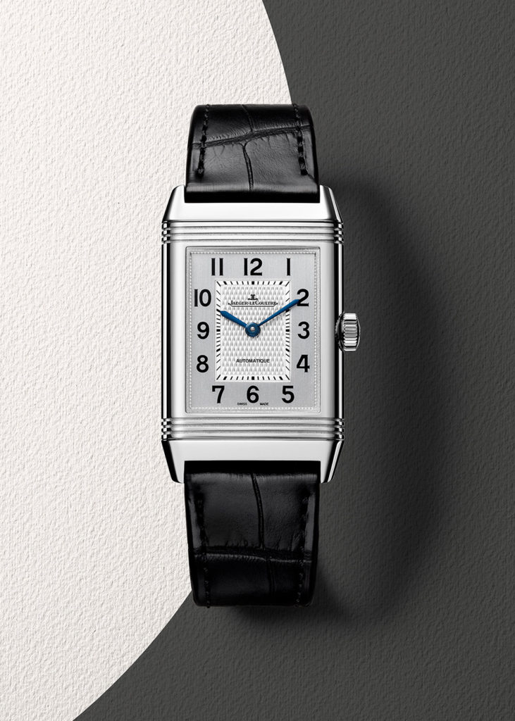 Jaeger-LeCoultre Reverso watches