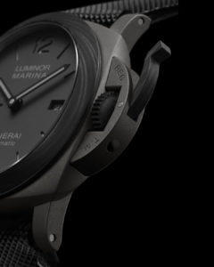 PAM1662 Crown Guard Panerai watches and wonders