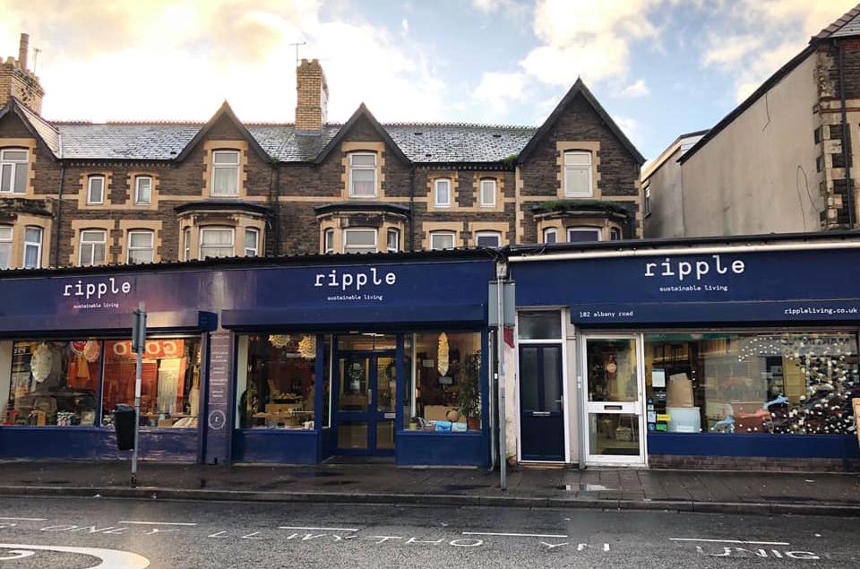 Celebrating Local Businesses Ripple
