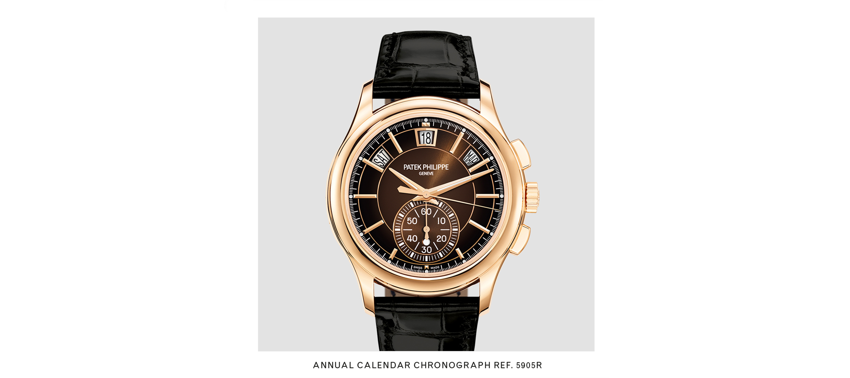 Patek Philippe Exhibition Collection