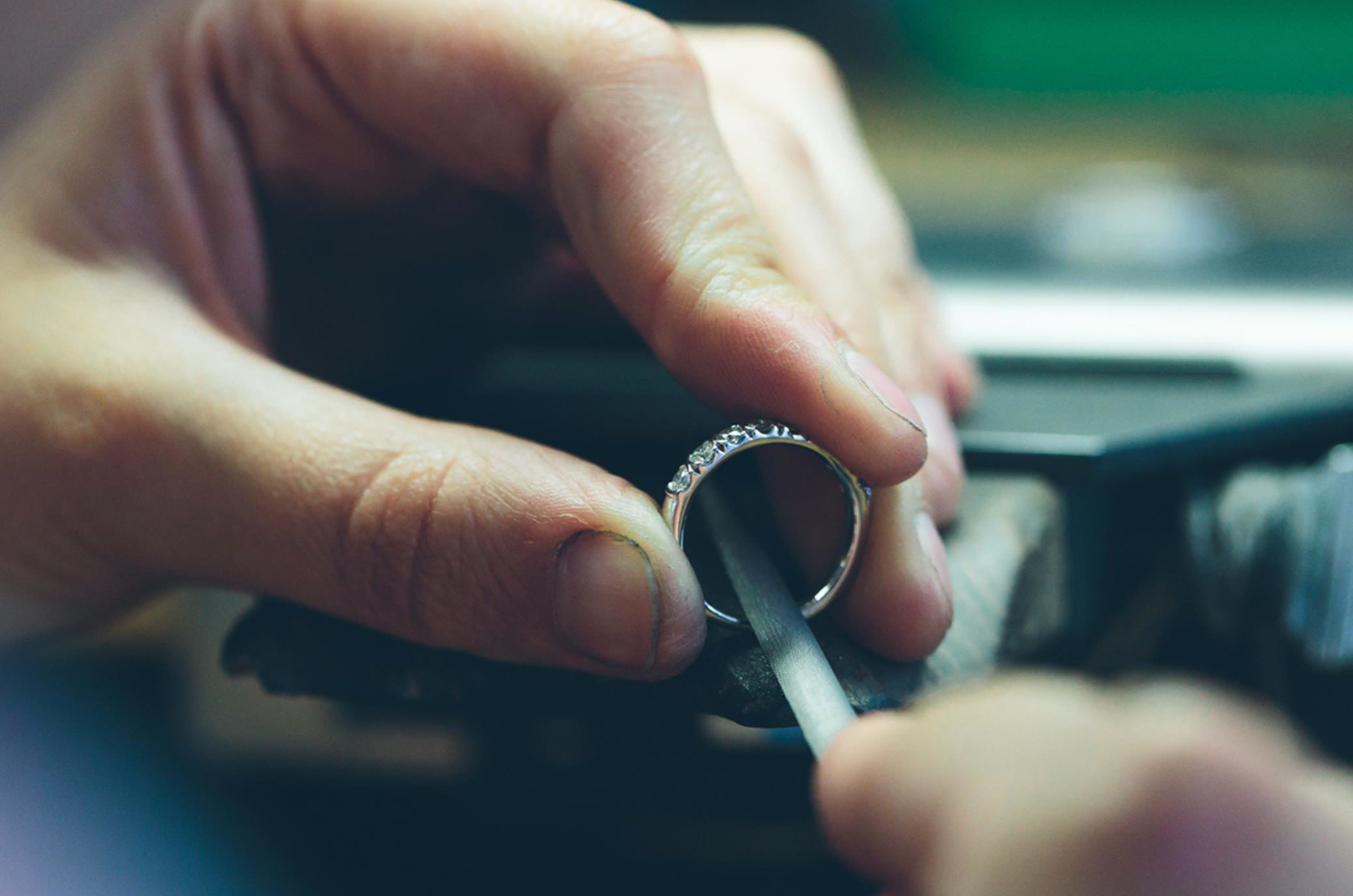 Jewellery FAQs