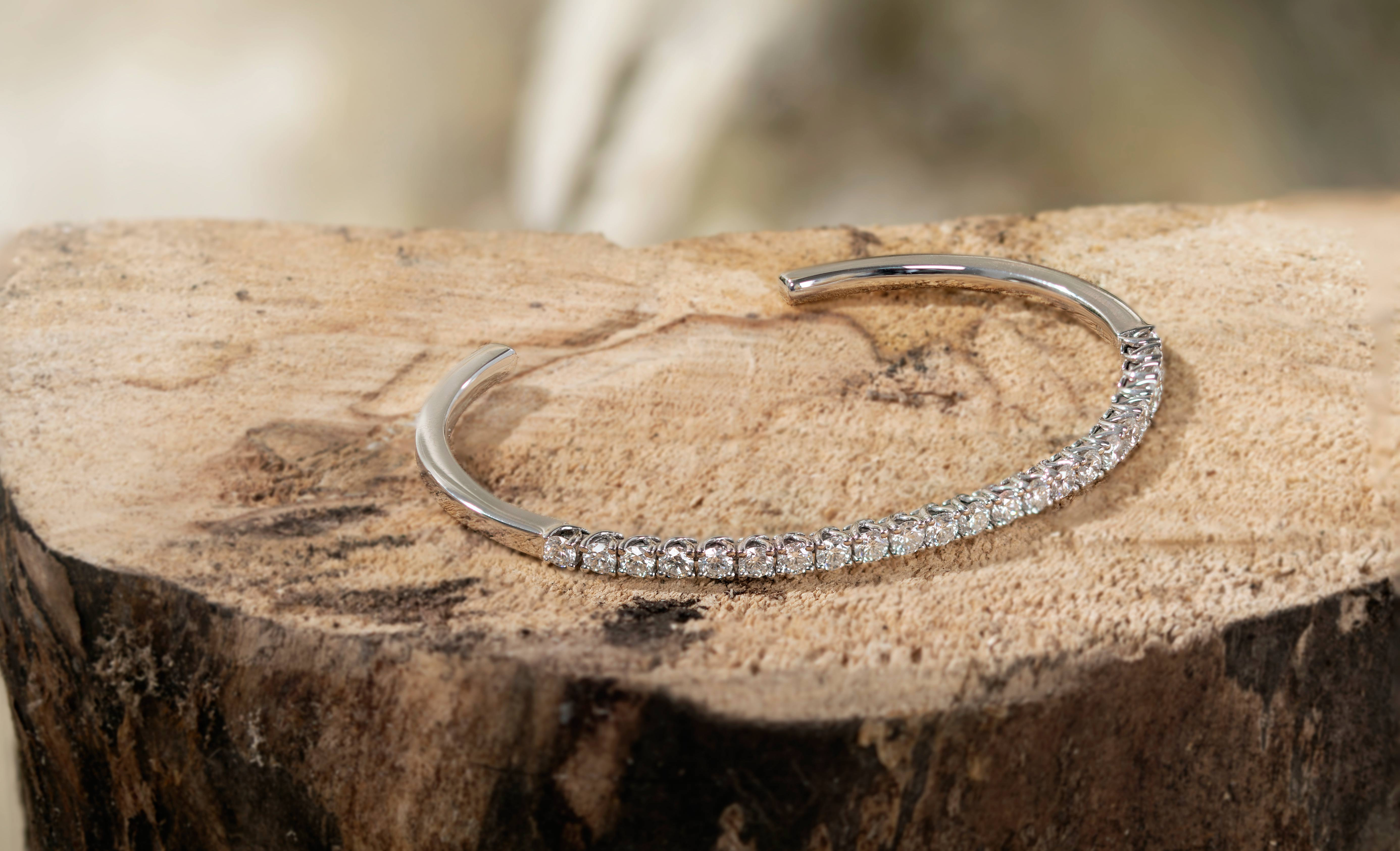 Timeless Diamond Jewellery
