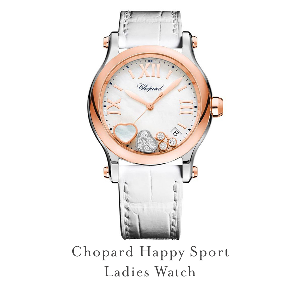 Your Style Chopard Watch