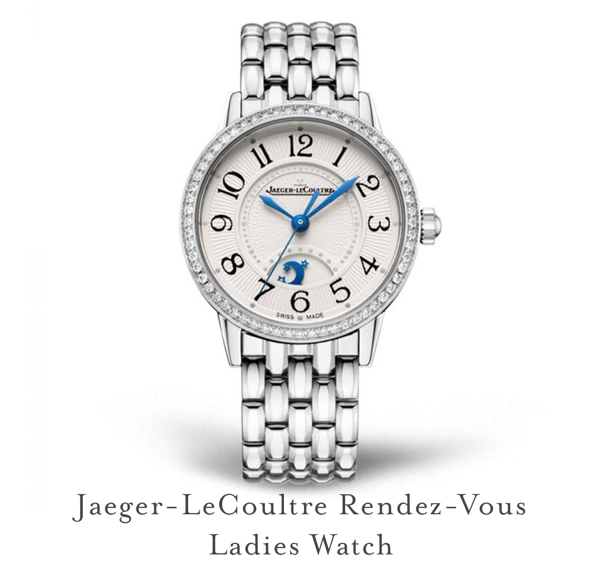 Your Style Jaeger-LeCoultre