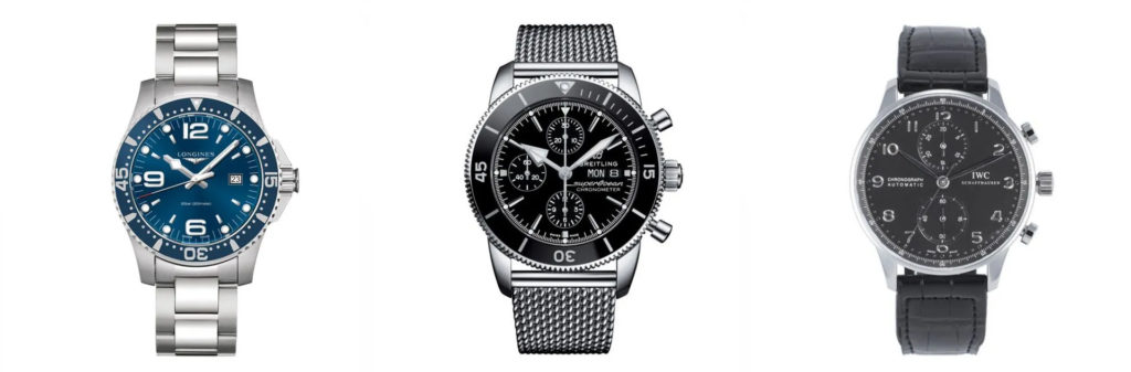 Father's Day watches