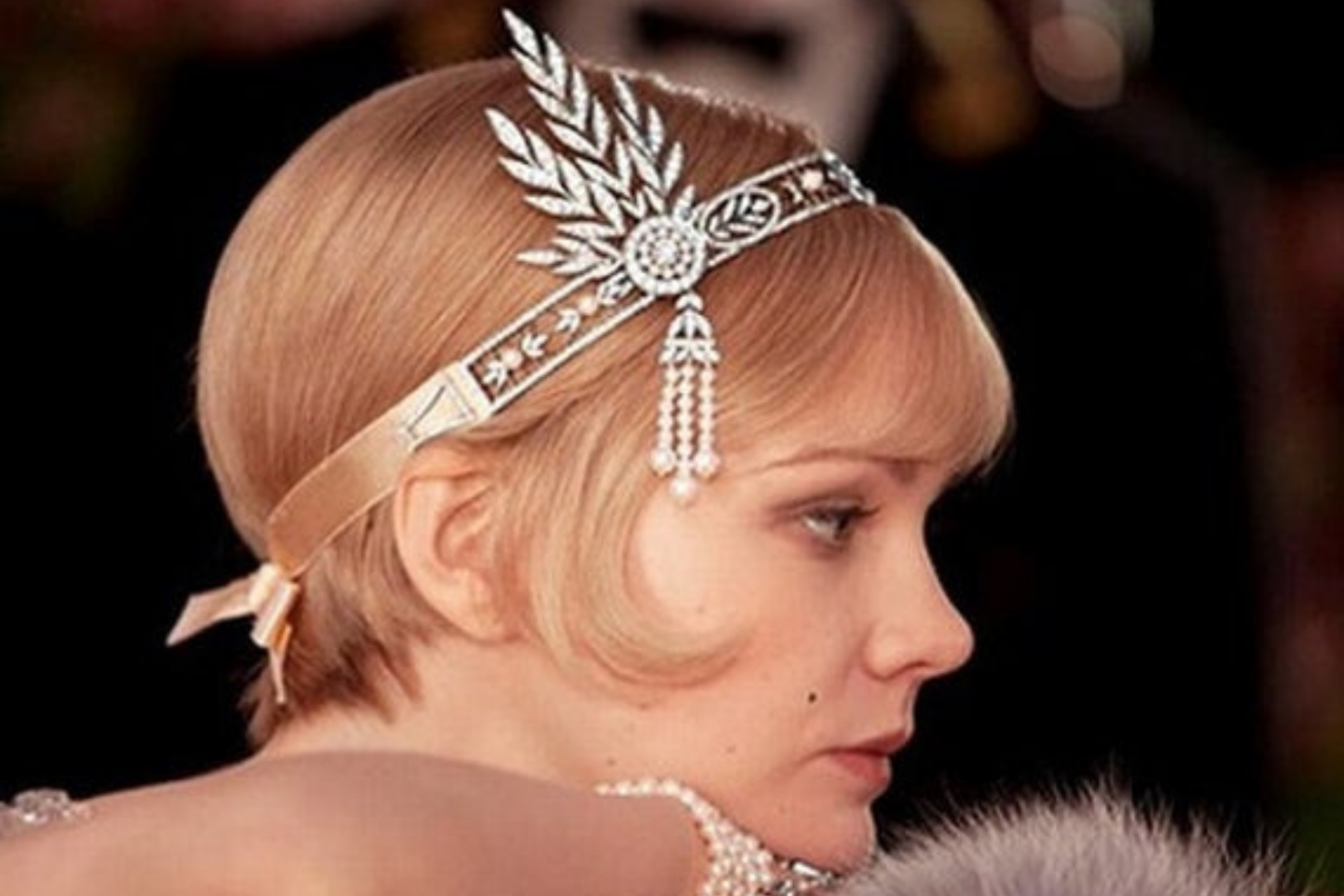 Jewellery in the Great Gatsby