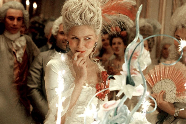Jewellery in Marie Antoinette