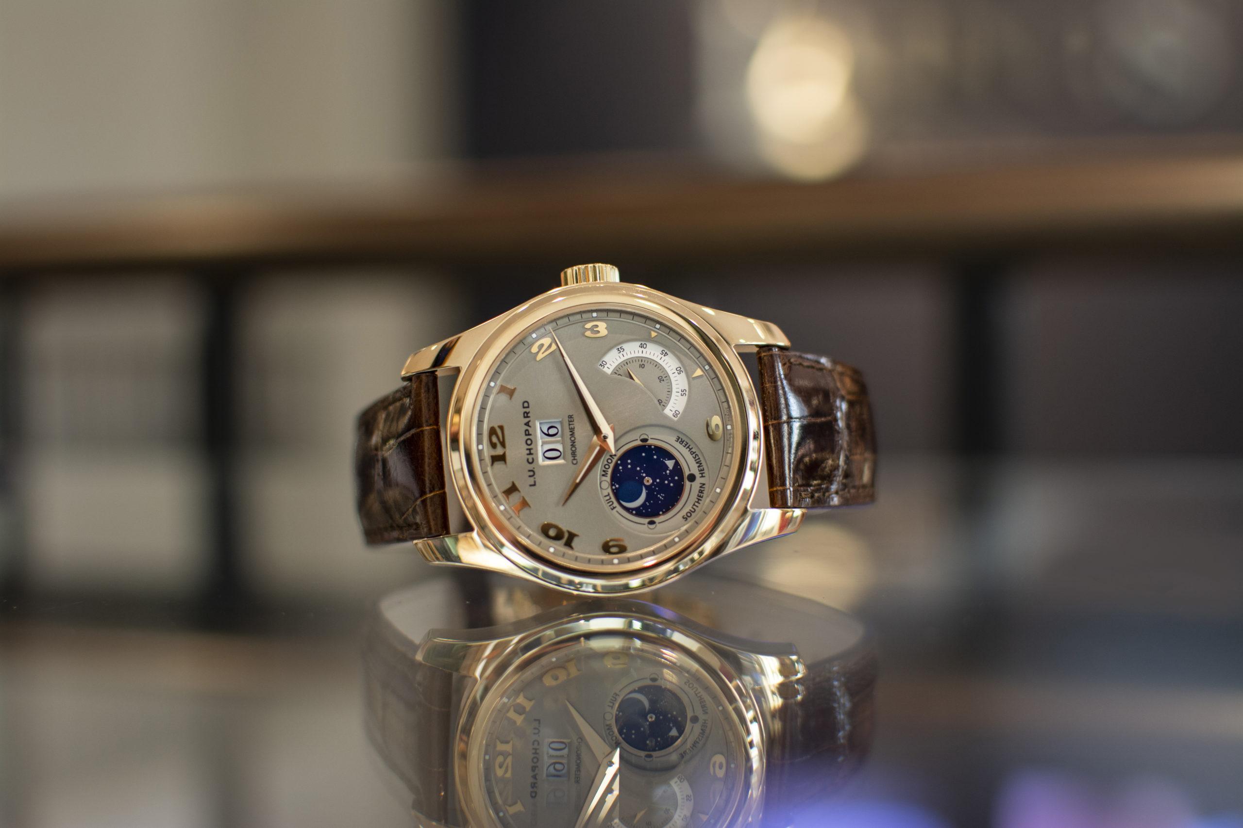 Chopard Watchmaking