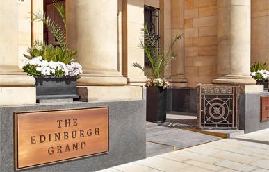 Edinburgh Grand