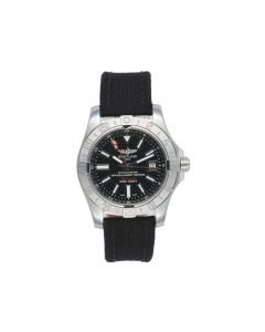 Pre owned Breitling Avenger II GMT Gents Watch