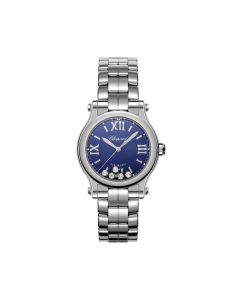 Chopard Happy Sport Ladies Watch 278573-3007