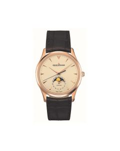 Jaeger-LeCoultre Master Ultra Thin Moon 39 Gents Watch JLQ1362520