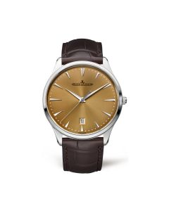 Jaeger-LeCoultre Master Grande Ultra Thin Date Gents Watch Q1288430