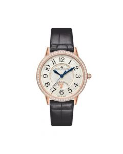 Jaeger-LeCoultre Rendez-Vous Night & Day Ladies Watch Q3442420