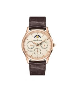 Jaeger-LeCoultre Master Ultra Thin Perpetual Gents Watch JLQ1302520