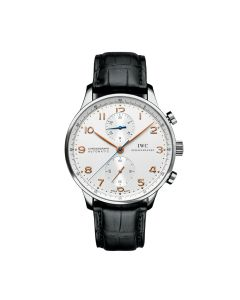 IWC Portugieser Chronograph Gents Watch IW371445