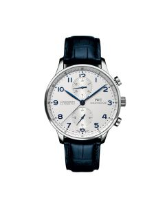 IWC Portugieser Chronograph Gents Watch IW371446
