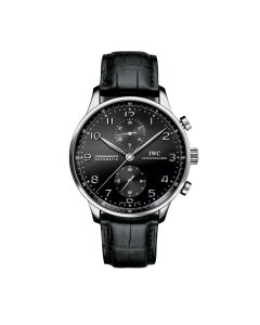 Pre-Owned IWC Portugieser Chronograph IW371447