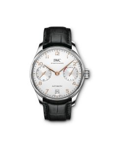 Pre-Owned IWC Portugieser Automatic IW500704