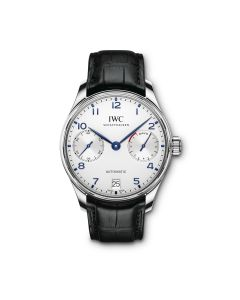 preowned iwc portugeiser