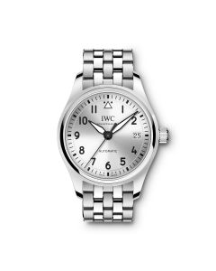 Pre-Owned IWC Pilot's Watch Automatic 36  IW324006.