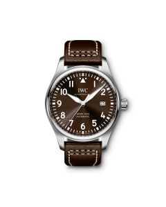 "IWC Pilot's Watch Mark XVIII Edition ""Antoine De Saint Exupéry"" Gents Watch IW327003"