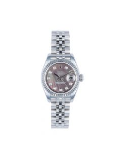 pre-owned Rolex Datejust Ladie
