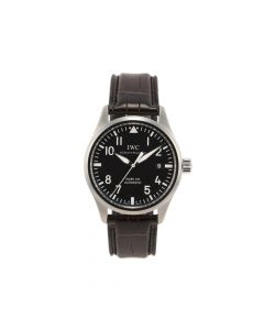Pre-Owned IWC Pilot's