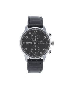pre-owned IWC portugieser watc