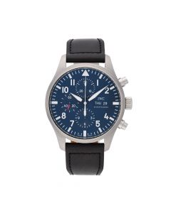 pre-owned iwc pilots watch