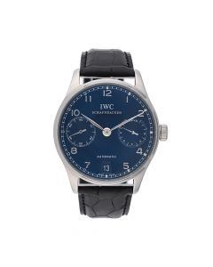 pre-owned IWC Portugieser