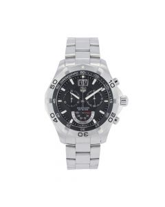 pre-owned tag heuer watch