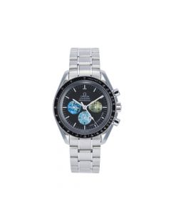 pre-owned omega moon