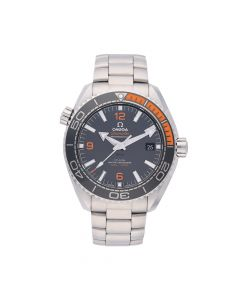pre-owned omega seamaster plan