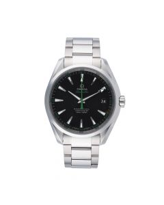 Pre-Owned Omega Watch