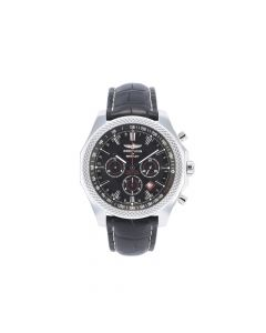pre-owned breitling watch