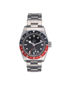 P/O Tudor Black Bay GMT