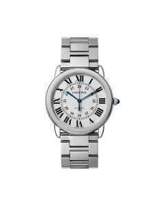 Ronde Solo de Cartier Gents Watch WSRN0012