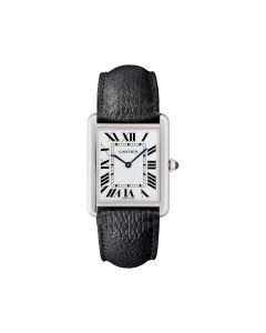 Cartier Tank Solo Unisex Watch WSTA0028