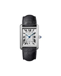Cartier Tank Solo Gents Watch WSTA0029