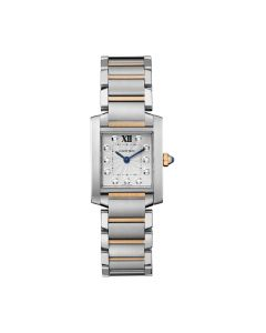 Pre-Owned Small Cartier Tank Francaise