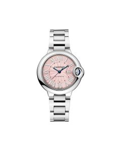 Ladies Ballon Bleu de Cartier W6920100