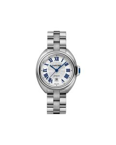Clé de Cartier Gents Watch WSCL0005