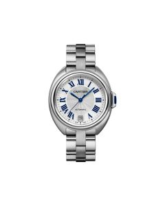 Clé de Cartier Gents Watch WSCL0006