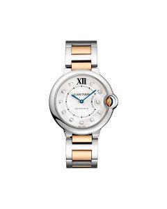 Cartier Ballon Bleu Ladies Watch W3BB0018