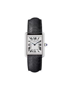 Cartier Tank Solo Gents Watch WSTA0030